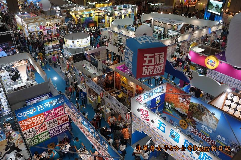 2017台北國際旅展01