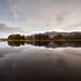 Derwent water reflection 2 by alf.branch
