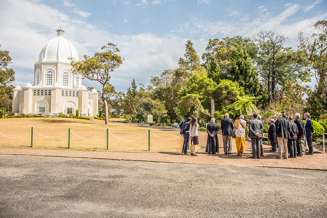 Religious Leaders Forum