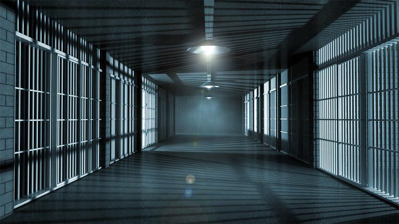 Ilustrasi. Banyak narapidana beralih memeluk Agama Buddha di penjara Skotlandia