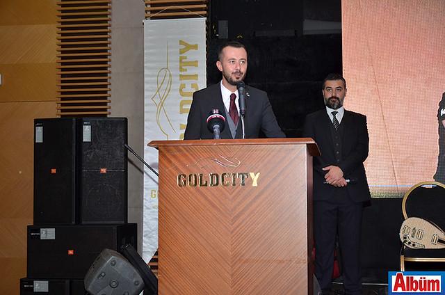 Alanya Beşiktaşlılar Derneği Başkanı Sadık Dizdaroğlu