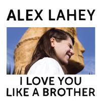 Alex Lahey cover