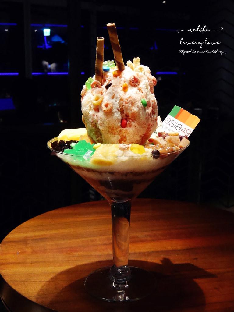 新北市政府附近大遠百餐廳推薦Asia 49亞洲料理及酒廊