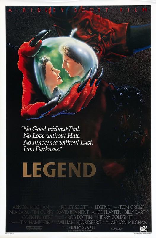 Legend - Poster 3