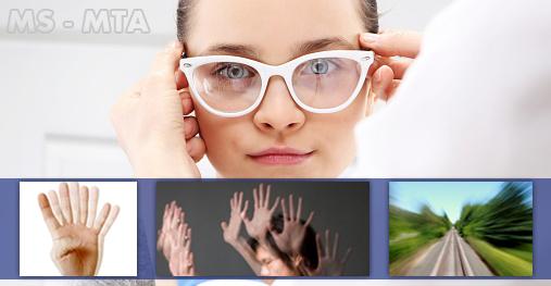 Cara Mengobati Mata Berbayang