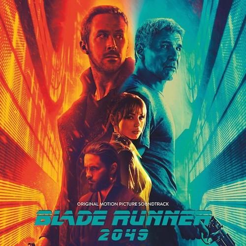 Blade Runner 2049 - Original Motion Picture Soundtrack
