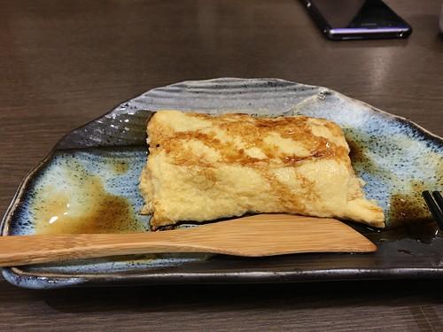 おらが蕎麦 アスティ岐阜店