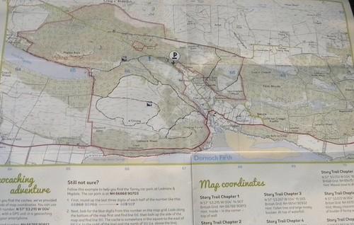 Carnegie Story Trail