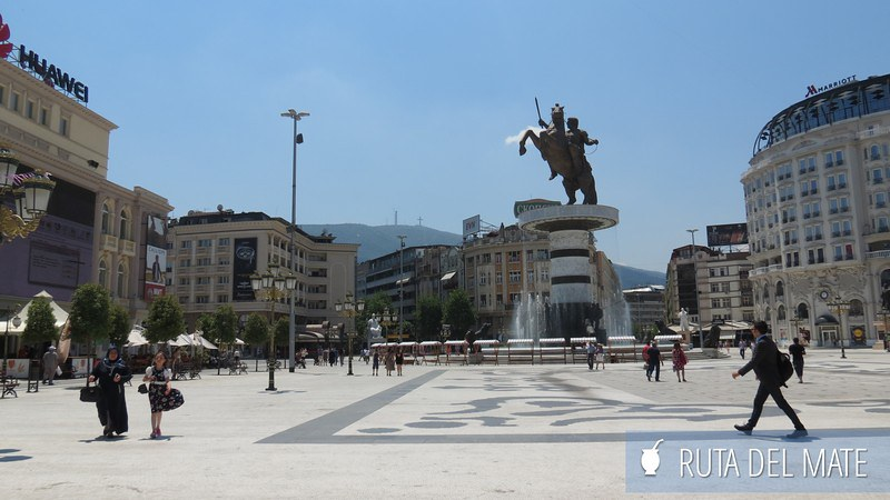 Skopje Macedonia 04