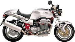 Moto-Guzzi 1100 V 11 SPORT Naked 2003 - 8