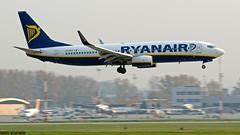 Ryanair BOEING 737-8AS (EI-EKD)