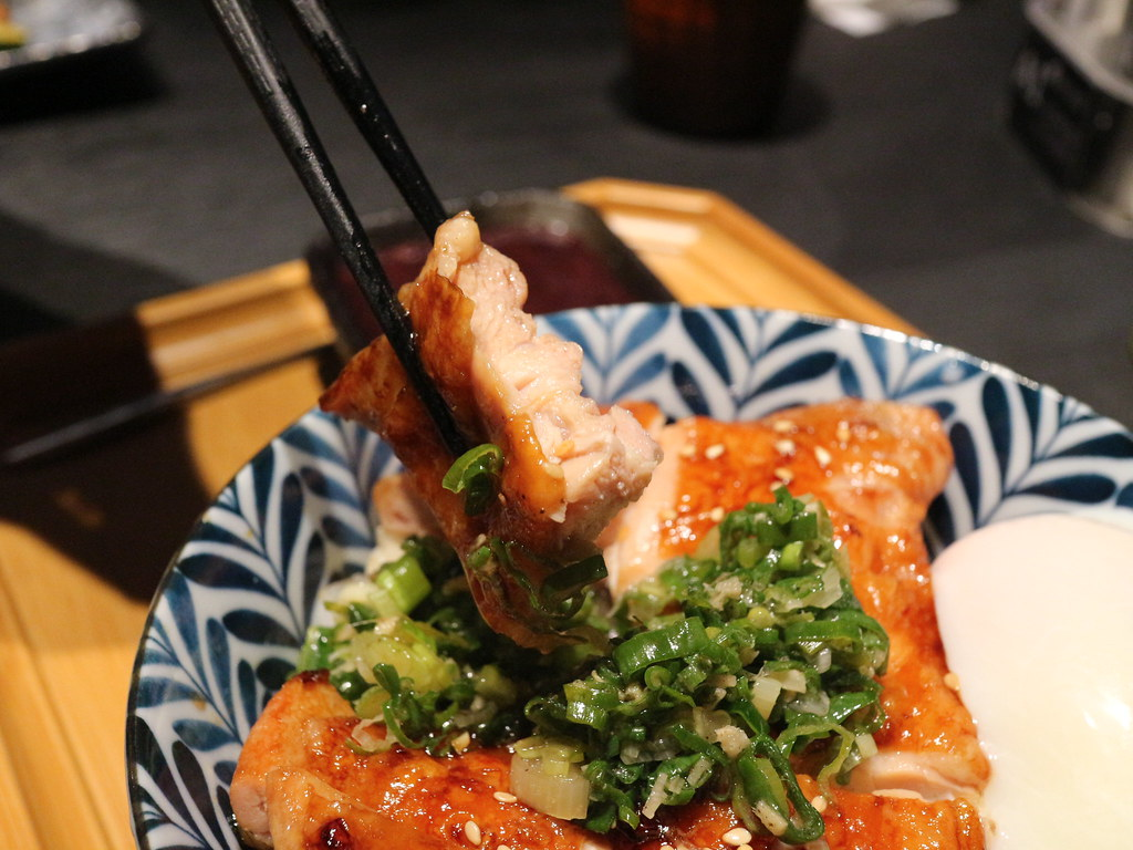 神田燒肉丼 (52)