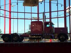 Prowler Truck Display.