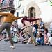 Proyecto Larrua - Festival Dantza Hirian