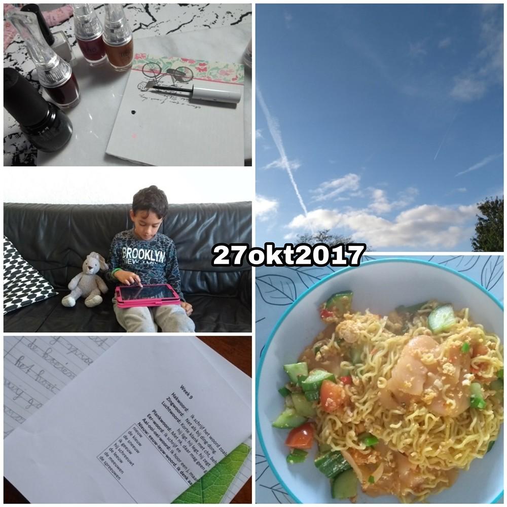 27 okt 2017 Snapshot