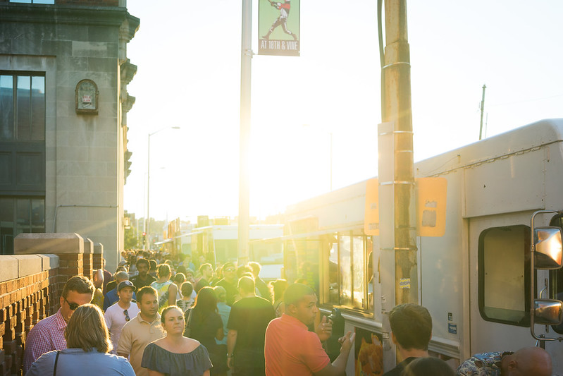 First Friday Food Trucks