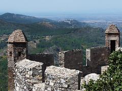 Marvão – Castelo de Vide: Pěšky po středověké stezce