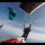 Canopy Proximity Flight