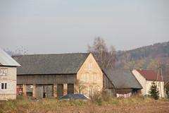 Gorzuchów village