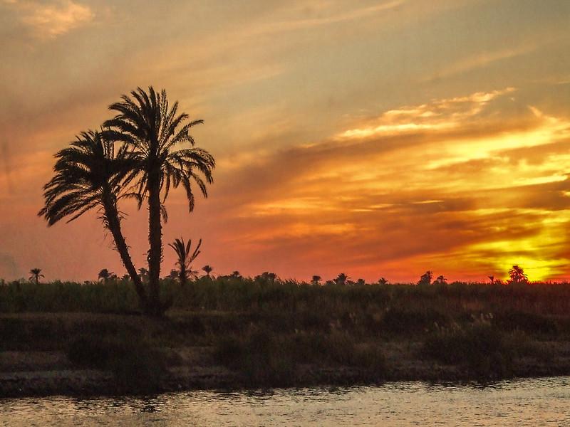 Sur le Nil 36590396494_855ba2cde5_c