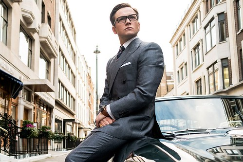 Kingsman - The Golden Circle - screenshot 15