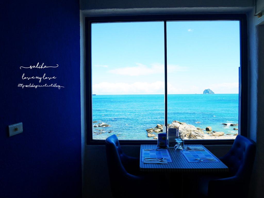 基隆海景餐廳推薦私人島嶼MYKONOS (4)