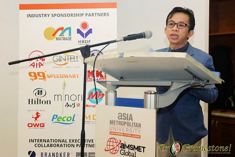 Prof Dato' Dr. Jayles Yeoh