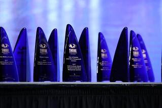 Wastecon 2017: Awards Ceremony