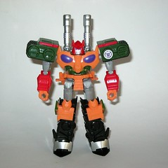 bludgeon transformers robots in disguise 2015 warrior class combiner force hasbro 2017 c