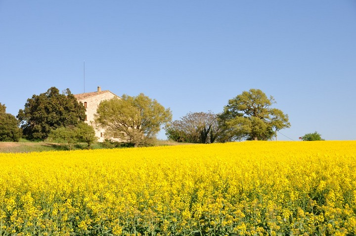 lugares más bonitos de Cataluña