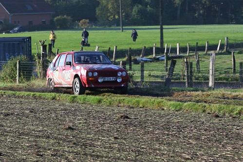 Rallye de Tournai