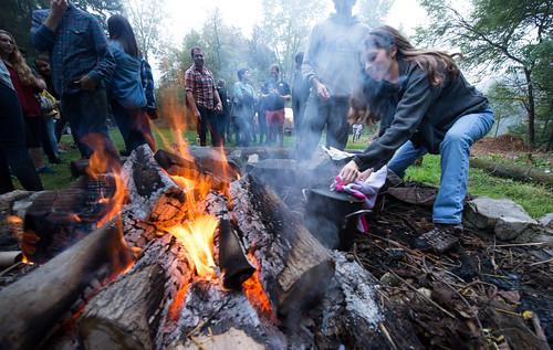 2017 SEAS Campfire