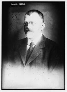 Sigurd Berg (LOC)