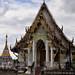 Wat Mon Cham Seen (Lampang, Thailand)