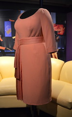 Oprah's last dress