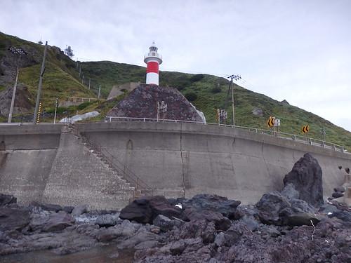 岬とは必ずセットの灯台