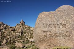Tom's Thumb Hike