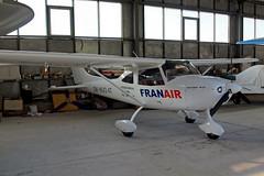 OK-NUO 47   AirLony Skylane UL [Unknown] (Franair) Kladno~OK 08/09/2012