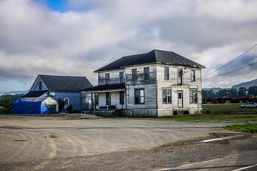 Skagit Delta House