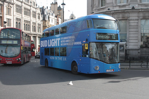 Go-Ahead London LT440 LTZ1440