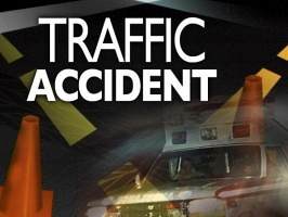 Injuries Reported in Wednesday Morning Accident