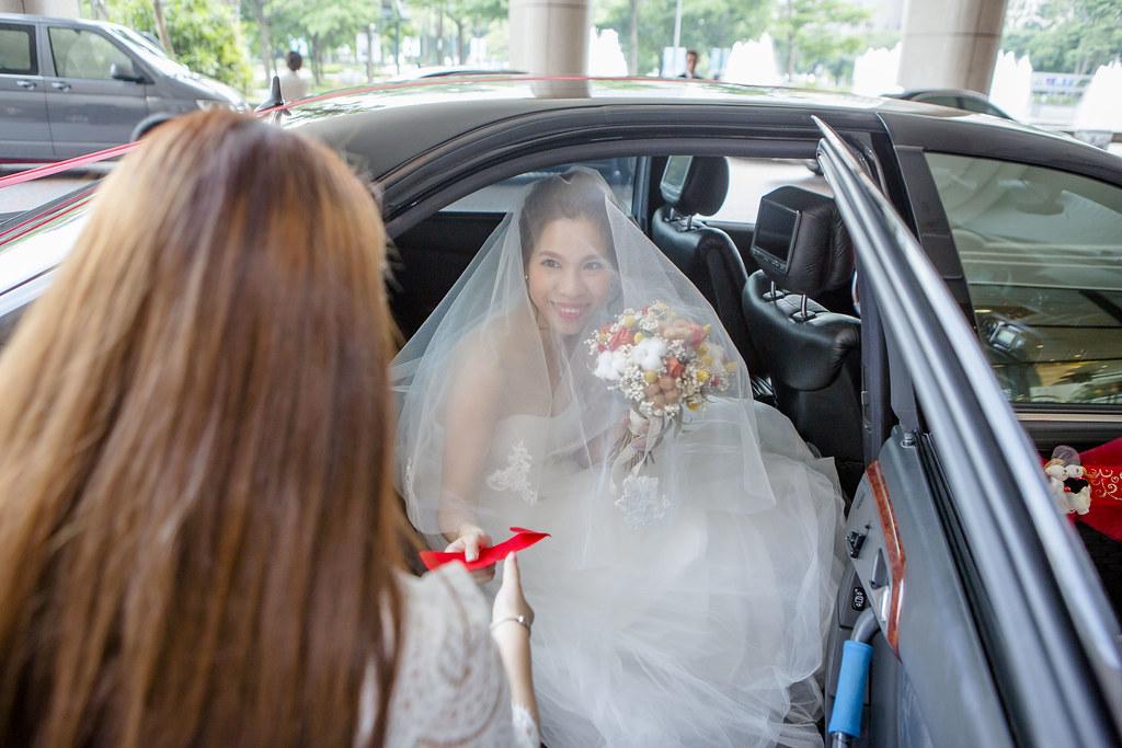 阿均 & SUMMER Wedding Day 選-83