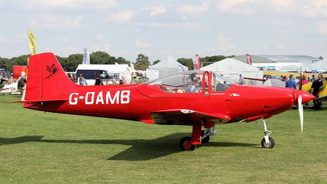 G-DAMB