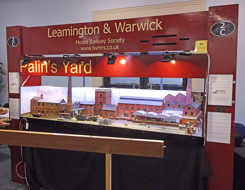 LWMRS stand
