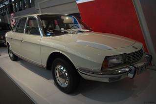 1967 Ältester Orginal NSU Ro 80