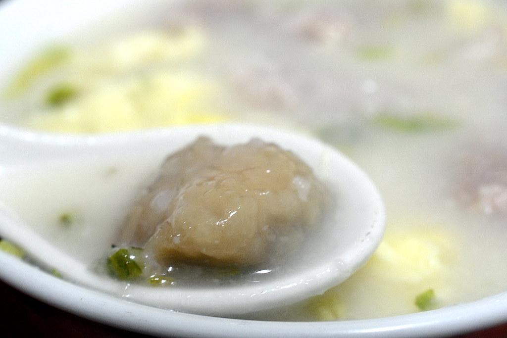 聯成廣東粥