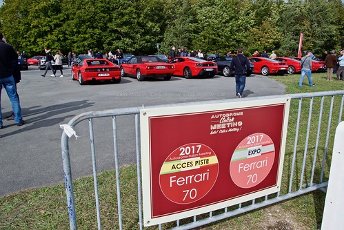 Autodrome Italian Meeting 2017