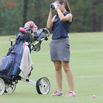 BHS Golf, Varsity Women, v LHS, RBHS, at Region, 10-9