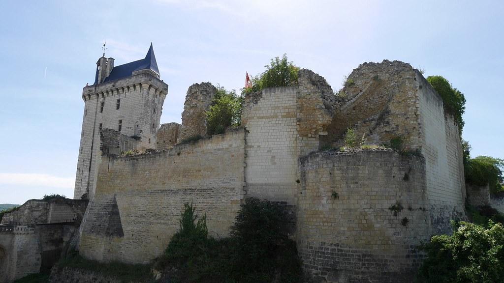 Chateau De Coulaine - Centre-val De Loire  France