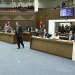 seg, 09/10/2017 - 17:03 - Local: Plenário Amynthas de BarrosData: 09-10-2017Foto: Abraão Bruck - CMBH